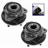 timken QMCW30J507S Solid Block/Spherical Roller Bearing Housed Units-Eccentric Piloted Flange Cartridge