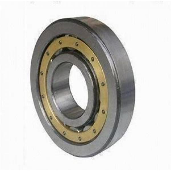 35 mm x 72 mm x 29 mm  skf PWTR 35.2RS Support rollers with flange rings with an inner ring #1 image