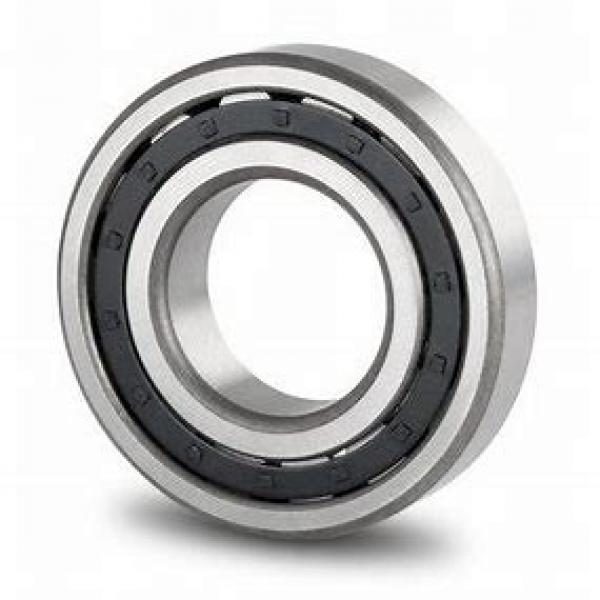 30 mm x 62 mm x 29 mm  skf NATR 30 PPXA Support rollers with flange rings with an inner ring #1 image