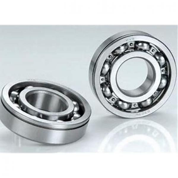 25 mm x 52 mm x 25 mm  skf NATV 25 PPXA Support rollers with flange rings with an inner ring #1 image