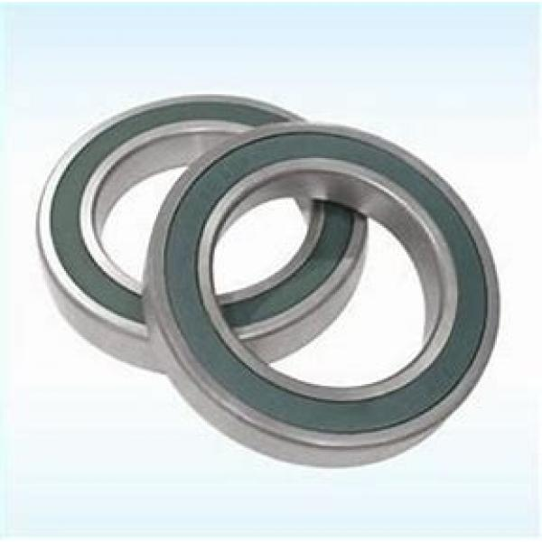 NTN GS81100 Thrust cylindrical roller bearings-Thrust washer #1 image