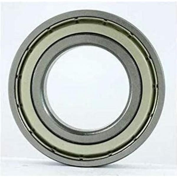 NTN GS89311 Thrust cylindrical roller bearings-Thrust washer #1 image