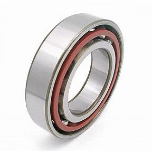 NTN WS81206 Thrust cylindrical roller bearings-Thrust washer #1 image