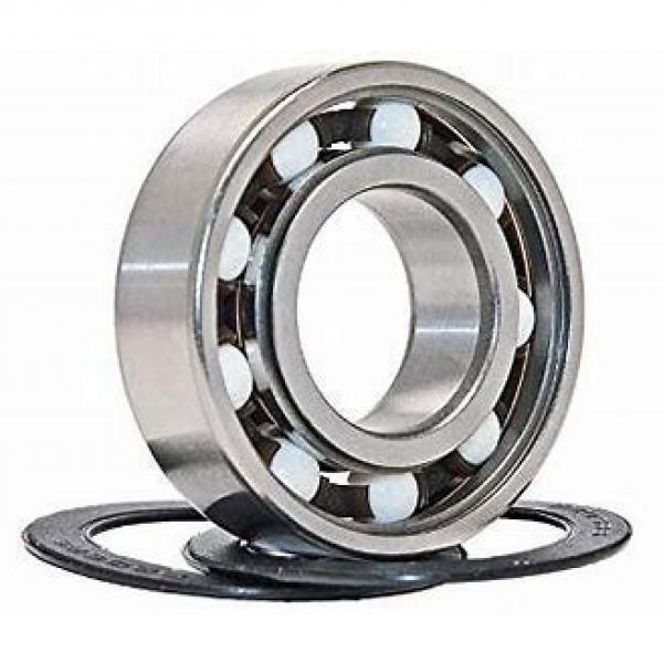 NTN GS81106 Thrust needle roller bearings-Thrust washer #1 image