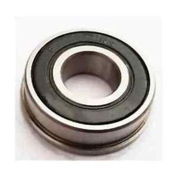NTN GS81109 Thrust needle roller bearings-Thrust washer #1 image