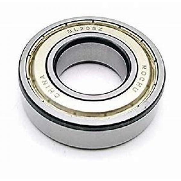 NTN AS1106 Thrust needle roller bearings-Thrust washer #1 image