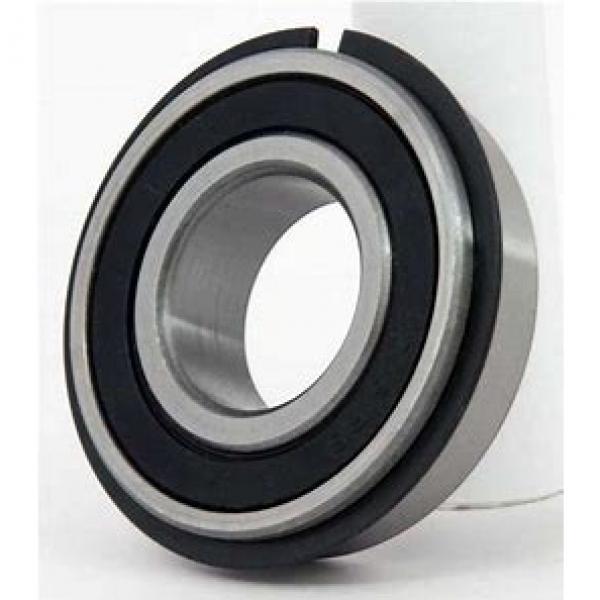 NTN AS1109 Thrust needle roller bearings-Thrust washer #1 image