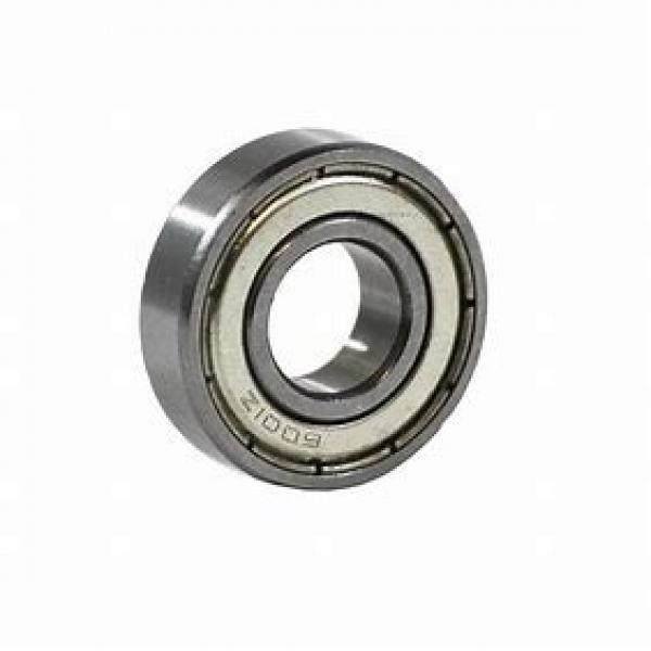 8 mm x 19 mm x 32 mm  skf KR 19 PPA Track rollers,Cam followers #3 image