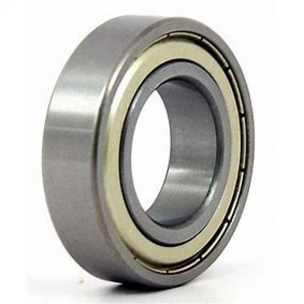 8 mm x 19 mm x 32 mm  skf KR 19 PPXA Track rollers,Cam followers #2 image