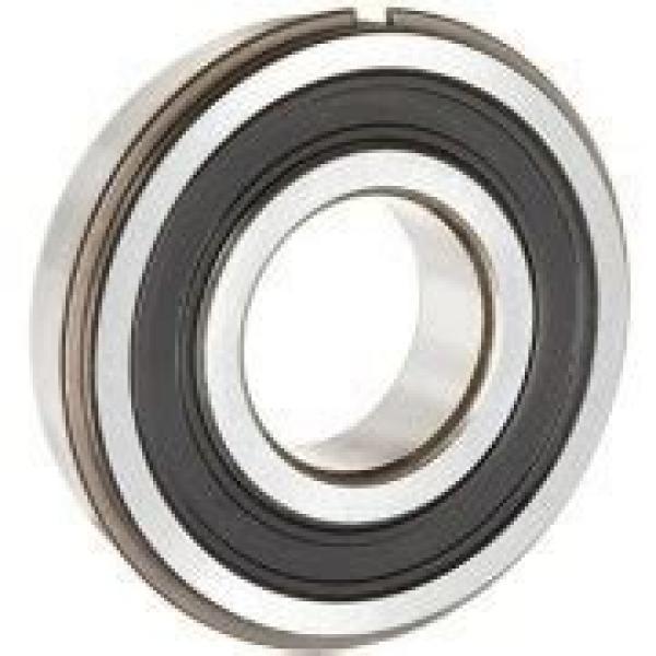 8 mm x 19 mm x 32 mm  skf KR 19 PPA Track rollers,Cam followers #2 image