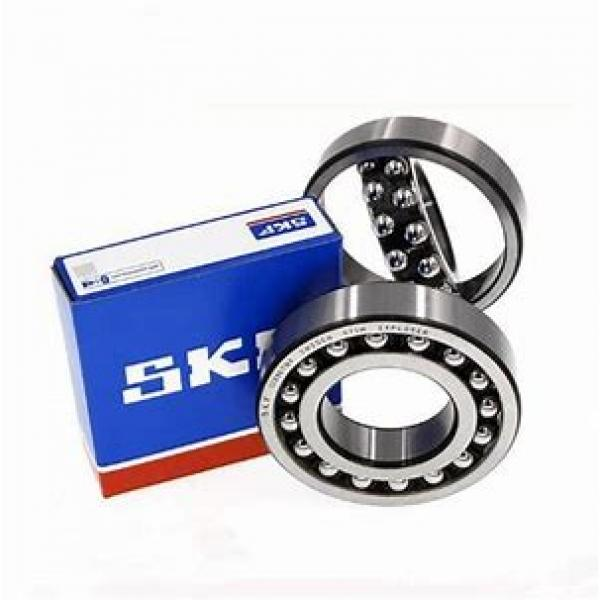 timken E-TU-TRB-1 3/8-ECO Type E Tapered Roller Bearing Housed Units-Take Up: Wide Slot Bearing #3 image