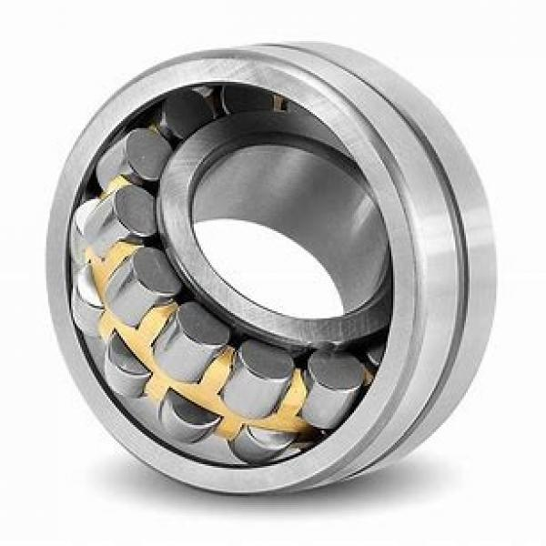 timken E-TU-TRB-1 3/8-ECO Type E Tapered Roller Bearing Housed Units-Take Up: Wide Slot Bearing #1 image