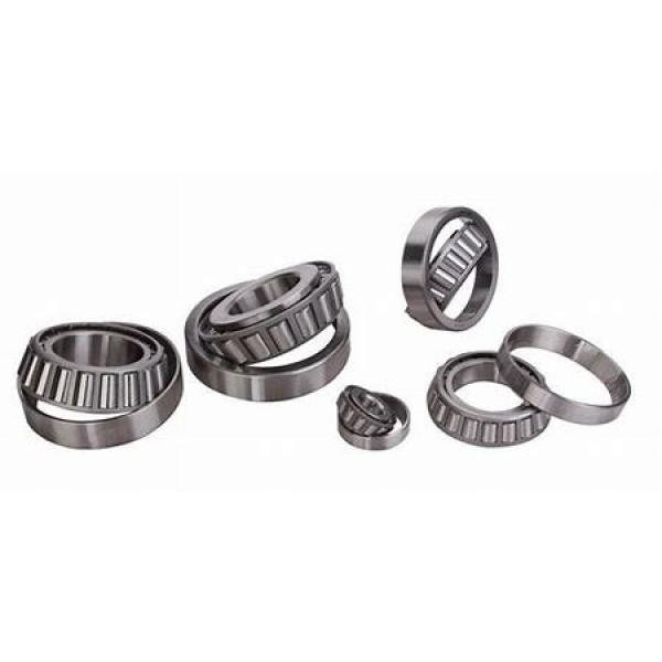 timken 63004-2RS Wide Section Ball Bearings (62000, 63000) #1 image