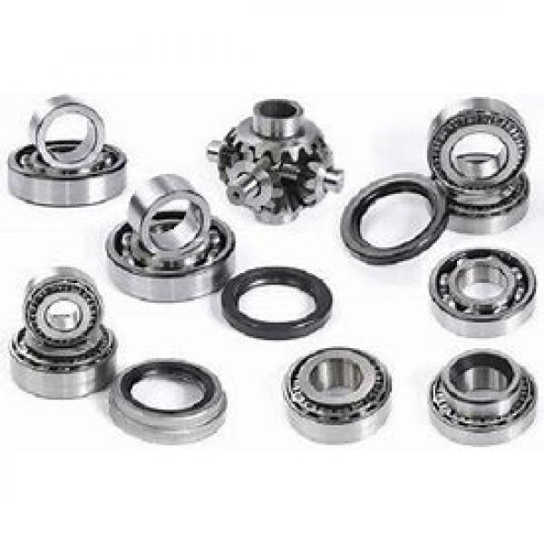 90 mm x 190 mm x 39 mm  skf 29418 E Spherical roller thrust bearings #1 image