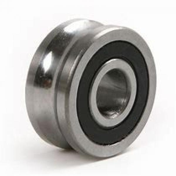190 mm x 320 mm x 49 mm  skf 29338 E Spherical roller thrust bearings #1 image