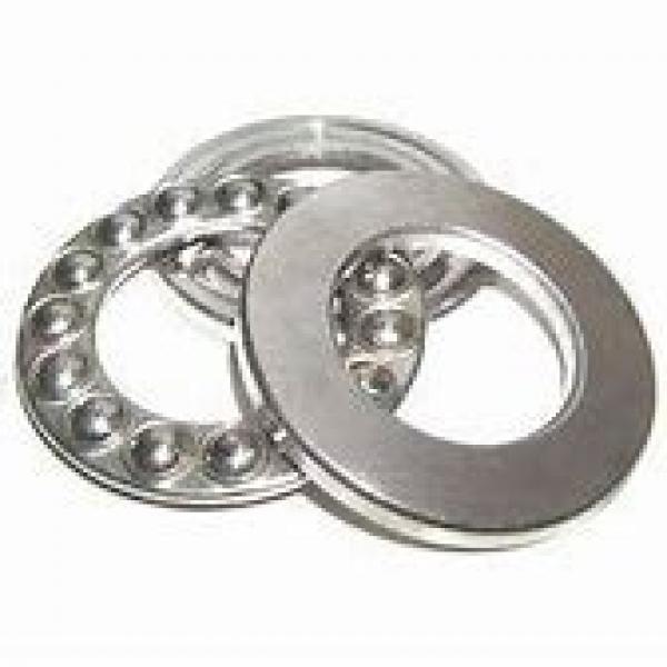 90 mm x 190 mm x 39 mm  skf 29418 E Spherical roller thrust bearings #2 image