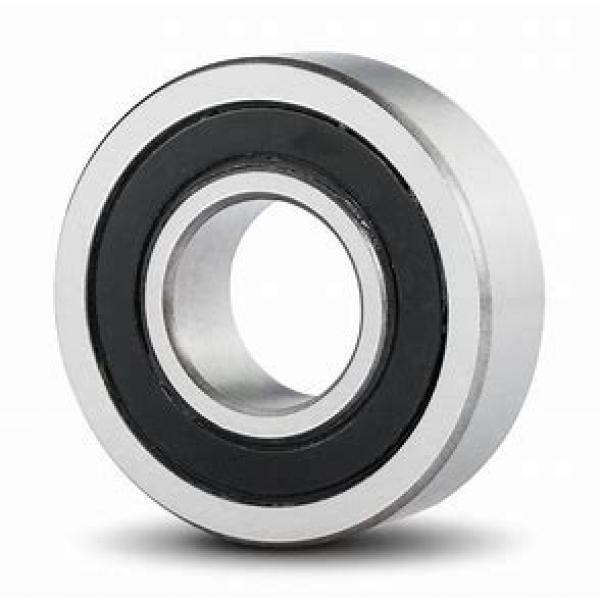 45 mm x 100 mm x 32 mm  skf PWTR 45100.2RS Support rollers with flange rings with an inner ring #1 image